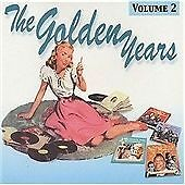 Golden Years Vol. 2, the, Various, Very Good Import