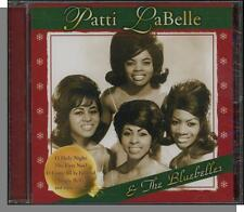 Patti LaBelle & The Bluebells (2002) - New, 10 Song Christmas CD!