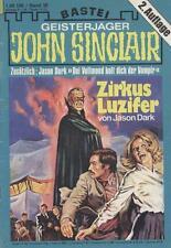 John Sinclair Nr. 036 ***Zustand 1-*** 2. Auflage