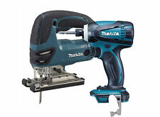 Makita 18v Cordless LXT Lithium Ion DTD146 Impact Driver + DJV180 Jigsaw SPECIAL