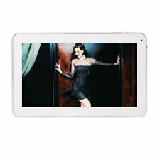 "iRULU 10.1"" Android 4.2 Tablet PC 1.5GHz 1GB/8GB Dual Core&Cam WiFi HDMI White"