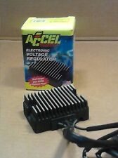Accel Solid State Voltage Regulator for Harley '70 - '75 FL, FLH, FX,FXE