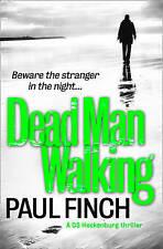 Dead Man Walking (Ds Mark Heckenburg)