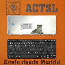 KEYBOARD SPANISH for ACER Aspire One PAV70