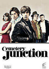 CEMETERY JUNCTION - CHRISTIAN COOKE - RICKY GERVAIS 0 RALPH FIENNES - EMILY WATS