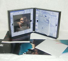 Cheer Chen Immortal Tour Taiwan Ltd 2-CD+2-DVD+6-Cards BOX