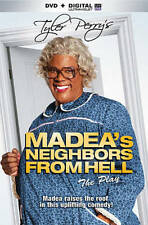 TYLER PERRY'S MADEA'S NEIGHBORS FROM HELL - USED - LIKE NEW DVD