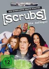 Scrubs - Staffel 1 (2011)