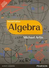 FAST SHIP: Algebra 2E by Michael Artin