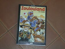 ZOULOULAND TOME 15 EDITIONS SOLEIL eo
