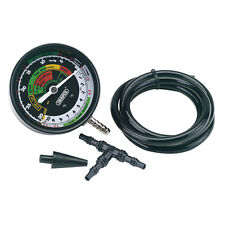 DRAPER 59075 VACUUM  AND  FUEL  PUMP  TESTER BARGAIN £9.90