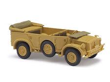 Busch 80002 Horch 108 Typ 40 Mannschaftskraftwagen Militär 1:87 H0  Neu