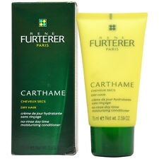 Rene Furterer CARTHAME No-Rinse Day Time Hair Moisturizing Conditioner 2.59 oz