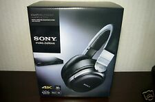 Sony MDR-HW700DS 9.1ch Wireless Digital Surround Headphones System From Japan
