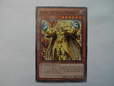 Kuraz The Light Monarch * YS14 Common * Yu-gi-oh