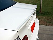 BMW E46 3 Series Coupe Euro Rear Trunk Boot Spoiler Lip Wing Sport Trim Lid M M3