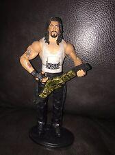 WWE Mattel Series 16 Diesel Figure w/belt