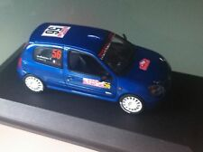 DECAL CALCA DECALC 1 43 RENAULT CLIO RS N°56 Rally WRC MONTE CARLO 2019