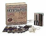 Four Extraordinary Skyscrapers by Edward, Jr. Keister (2005, Paperback)