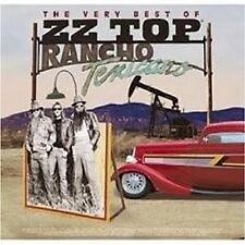 "ZZ TOP ""RANCHO TEXICANO - VERY BEST OF"" 2 CD NEU"