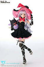 ** VOLKS  DDS Melty de Granite w/ Sorbet Shining Hearts Dollfie Dream (USED) **