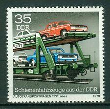 DDR 2417 mit PF II , ** ,