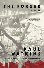 The Forger by Paul Watkins (2001, Paperback, Revised)