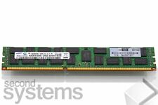 HP 8GB DDR3 RAM PC3-10600R 1333 MHz ECC REG Dual Rank - 500205-071