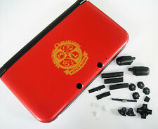 Red Housing Shell Case For 3DSLL 3DS LL 3DS XL