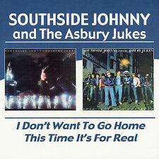 I Don't Want to Go Home/This Time It's for Real/Hearts of Stone by The Asbury...