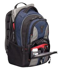 "Wenger SwissGear Cobalt Backpack Laptop Case For 15"" 15.6"" 16"" Notebook 600629"