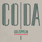 Coda - Led Zeppelin 081227955885 (Vinyl Used Very Good)