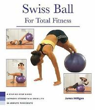 Health Series: Swiss Ball for Total Fitness (Health)