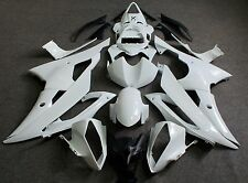 Unpainted ABS Injection Bodywork Fairing Kit Plastic for YAMAHA YZF R6 2008-2014