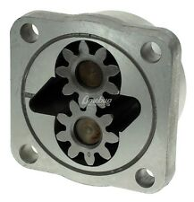 VW Hi Flow Oil Pump 67-71 Flat Gear 8 mm Hi-Flow 30mm Silver Steel Vehicles T1
