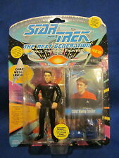 Star Trek the Next Generation Action Figure- Wesley Crusher (Red)