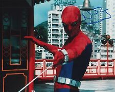 Nicholas Hammond SPIDER MAN 8x10 Signed Photo - RARE!!! By Stan Lee - C23