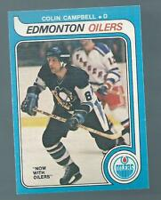 1979-80 O-Pee-Chee Colin Campbell #339
