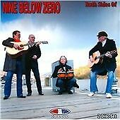 Both Sides Of,Artist - Nine Below Zero, in Good condition NTSC, Extra tracks, CD