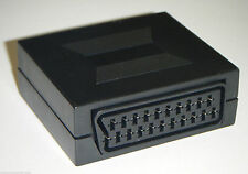 Quality Scart Coupler Joiner