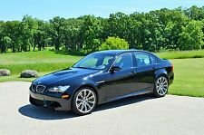 BMW: M3 4dr Sdn M3