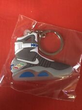 Nike Air Mag Keychain Sneaker Red Yeezy Jordan 350 750 Future Boost Dark 11 10 5
