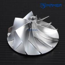 Billet Turbo Compressor Wheel Garrett T04B 409179-0024 Trim 60 (54.1/70 mm) 6+6