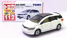 JAPAN TOMY TOMICA NO 112 HONDA AIRWAVE (1st edition) 1/62 DIECAST CAR