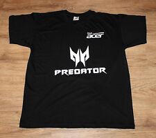Acer Predator Team promo T-Shirt Size L  Gamescom