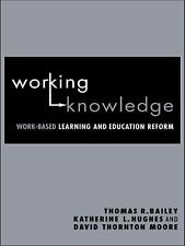 WORKING KNOWLEDGE - NEW PRE-LOADED AUDIO PLAYER BOOK