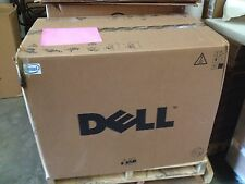 DELL PowerEdge M1000e 10U Blade Enclosure RPS(6x2700W)  Chassis Mng CRL*******