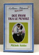 DUE PASSI TRA LE NUVOLE - M.Robbe - 351 [collana bluemoon, serie cult]