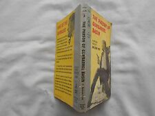-THE PARSON OF GUNBARREL BASIN-1956-POCKET BOOK-THE COMPLETE BOOK-WESTERN