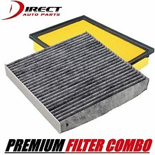 TOYOTA CARBON CABIN & AIR FILTER COMBO FOR TOYOTA PRIUS 1.8L ENGINE 2015 - 2010